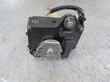 SUZUKI GSXR 750 2010 Power Valve Motor 142