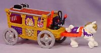 Fisher Price Great Adventures Magic Royal Coach