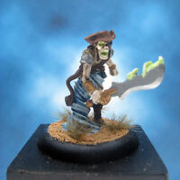 Painted Privateer Press Miniature Warmachine Ghost Raider I