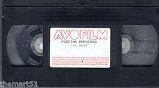 FASCINO PERVERSO (1988) VHS AVO Video no cover - Teri Weigle Zara Whites - nl