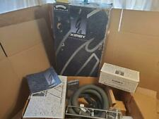 KIRBY G4 MICRO MAGIC ACCESSORIES & ATTACHMENT SYSTEM WITH VIDEO AND MANUAL ((