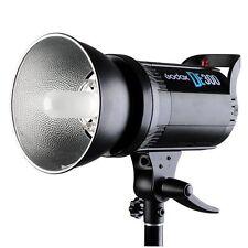 Godox DE-300 300W Flash Strobe Head for Studio LED Display Photo 220V