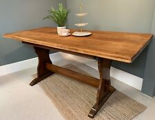 Vintage Refectory Table