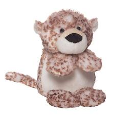 Manhattan Toy Pixies Lucy Leopard Stuffed Animal, 5""