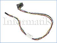HP Pro 3010 MT Pulsante Accensione Power Button + Cavo Cable 507711-001