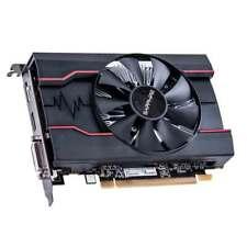 SAPPHIRE RX550 4GB schede grafiche GPU originale AMD Radeon RX 550 4GB