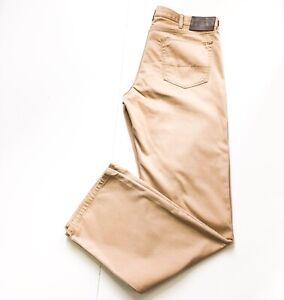 Polo Ralph Lauren 650 Five Pocket Pants/Chino Montana Chino Khaki