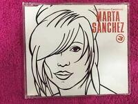 MARTA SANCHEZ CD NUMERO 3 DE SUS 50 MEJORES CANCIONES