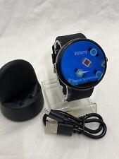 Motorola Moto 360 1nd Generation Sport Smartwatch with silicone Band