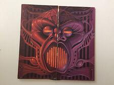 "Vintage Metal LP Possessed ""Beyond the Gates"""