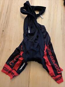 Louis Garneau Bicycle Bib Shorts Medium