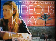 Drama 1990s Original UK Quad Film Posters (1980s)