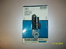 Throttle Position Sensor TOMCO For Some Ford 1984 Bronco E F Series 4.9L (Y)