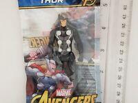 Marvel Universe Avengers God of Thunder THOR 4 Inch Action Figure Toy 2018