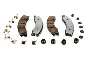 Genuine GM Brake Pads 84256349