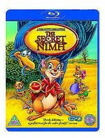 El Secreto de Nimh Blu-Ray Nuevo Blu-Ray (1590507000)