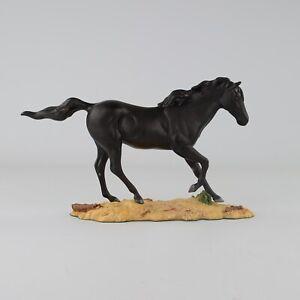 Royal Doulton Horse, Black Bess, DA179