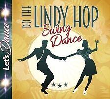 Lindy Hop-Swing Dance - VARIOUS [CD]
