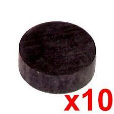 60009433 Clapet eau D 15,8x5 mm pour chauffe-eau CHAFFOTEAUX (Lot de 10 Pcs)