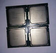 lot 4x Intel Celeron G1820TE 2M Cache 2.20GHz LGA 1150 LGA1150 dual core CPU