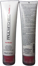 PAUL MITCHELL FLEXIBLE STYLE RE-WORKS 5.1 oz at 25% OFF