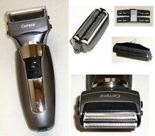 Carrera® Sprint Rasierer Akku/Netz Wet/Dry UND Ersatzscherfolie & Messer 9113021
