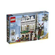 LEGO Creator Parisian Restaurant 10243