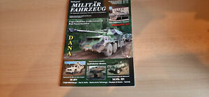 Tankograd Militärfahrzeug Ausgabe 3/2010