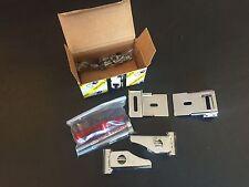 Go Kart - Rear Spoiler Mounting Kit 28mm Kartech - Inc. Bolts/Spacer - BRAND NEW