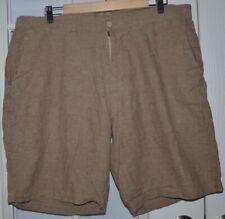 Patagonia Hemp Cotton Shorts Size 36