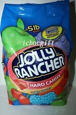JOLLY RANCHER Hard Candy Original Flavors 2.26kg Bag