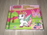 CD Filly Fairy 1 Theadas unglaublicher Flug