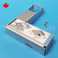"""Dell 3.5"""" to 2.5"""" SSD SAS SATA Adapter 9W8C4 Y004G for F238F HP 651314-001 Tray"""