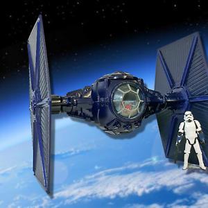 Star Wars Tie Fighter Vintage Krennic's Imperial Shuttle Inspired Interceptor