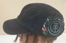 Element Panel Hat Women's Skater Hipster Cap Skateboard Hat C1