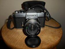 Yashica TL Electro CON AUTO SUPER LENS Paragon 1:2.8/28mm