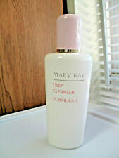 Mary Kay ~ Deep Cleanser ~  Formula 3 ~ for oily skin ~ New, no box