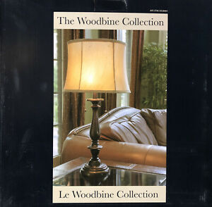 J.hunt Home BRONZE The Woodbine Collection Double Pull Table Lamp 28 Inch