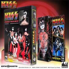"KISS 12"" Action Figure Series 9 Love Gun ""The Demon""  MINT IN BOX"