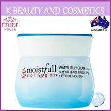 [Etude House] Moistfull Collagen Water Jelly Cream 50ml Cooling Sebum Control