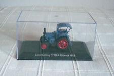 Lanz Bulldog D 7506 A - Hachette Traktor Sammlung - 1:43 - Oldtimer 1952