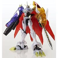 Digimon model kit reboot OMEGAMON clear color version. F/S w/Tracking# Japan new
