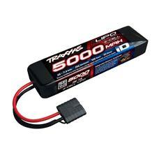 Traxxas 2842X 5000mAh 7.4v 2S 25C LiPo Battery Rustler Stampede Slash XL-5 VXL