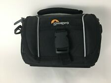 Lowepro SH 110R II Adventura Compact Carrying Camera Bag LP37172 - Black