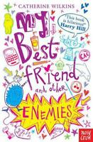 My Best Friend and Other Enemies by Catherine Wilkins, Good Book (Paperback) Fas