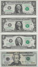 Collection of 4 different Repeaters; Face Value $24; Lot W629á´™1