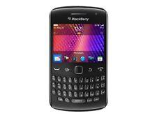BlackBerry  Curve 9360 - Schwarz (Vodafone) Smartphone (104008910)
