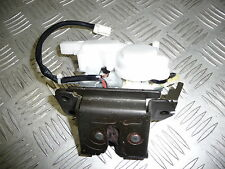 Mazda5 Mazda 5 Heckklappenschloß Heckklappe Schloss Kofferraum tailgate lock