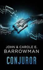 Conjuror by Carole E. Barrowman, John Barrowman (Hardback, 2016)