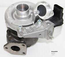 Turbolader BMW 120d X1 X3 320d 520d E90 E91 E92 E93 F10 F11 F25 49335-00635